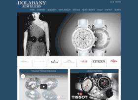 Dolabany.com thumbnail