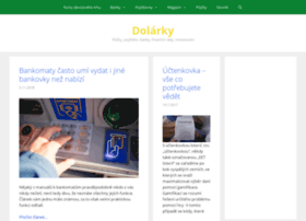 Dolarky.cz thumbnail