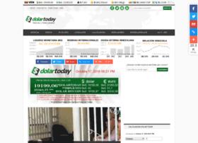 Dolartoday.info thumbnail