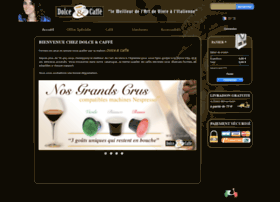 Dolcecaffe.fr thumbnail