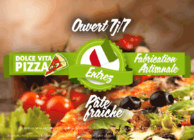 Dolcevitapizza.net thumbnail