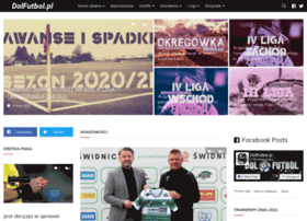Dolfutbol.pl thumbnail