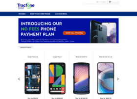 Dollargeneral.tracfone.com thumbnail