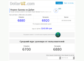 Dollaruz.info thumbnail