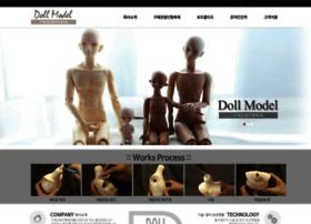 Dollmodel.co.kr thumbnail