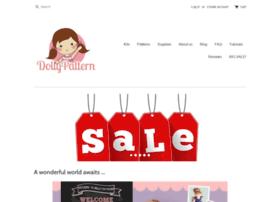 Dollypattern.com thumbnail