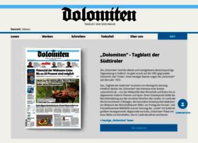 Dolomiten.it thumbnail