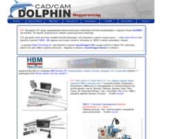Dolphincadcam.hu thumbnail