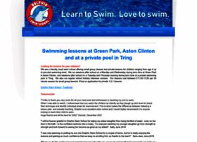 Dolphinswimschool.org.uk thumbnail
