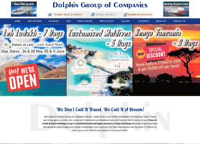 Dolphintravels.com thumbnail