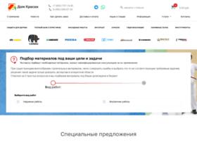 Dom-kraski.ru thumbnail