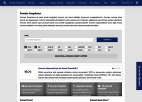 Domainsorgulama.net thumbnail
