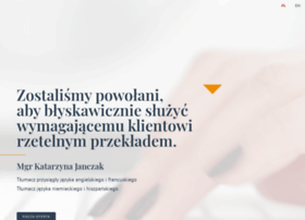 Domatlang.pl thumbnail