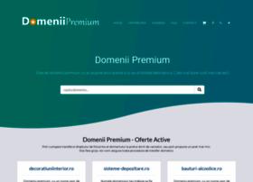 Domenii-premium.ro thumbnail