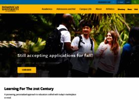 Dominican.edu thumbnail
