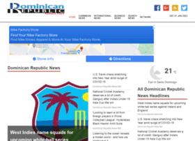 Dominicanrepublicnews.net thumbnail