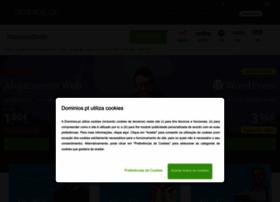 Dominios.pt thumbnail