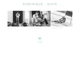 Dominiquegisin.ch thumbnail
