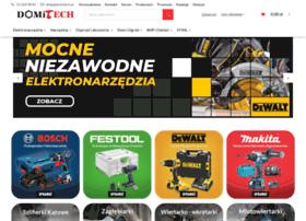 Domitech.pl thumbnail