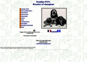 Domlina.com thumbnail