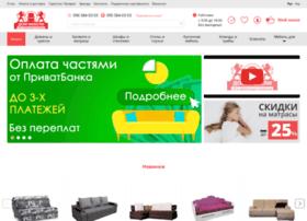 Dommebeli.com.ua thumbnail