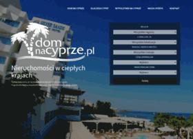Domnacyprze.pl thumbnail