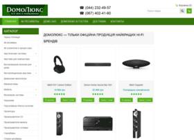 Domolux.ua thumbnail