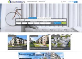 Dompress.pl thumbnail