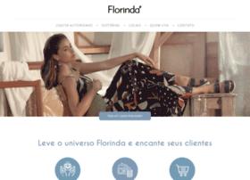 Donaflorinda.com.br thumbnail