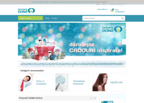 Donaonline.ro thumbnail