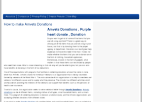 Donationpickupgroup.org thumbnail
