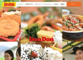 Dondon.co.jp thumbnail