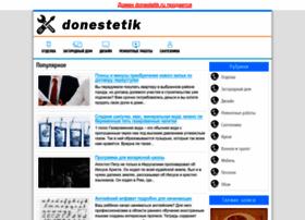 Donestetik.ru thumbnail