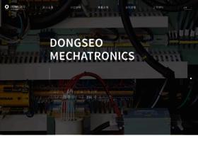 Dongseomecha.co.kr thumbnail
