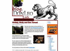 Donleo.info thumbnail