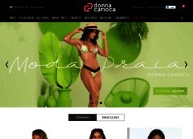 Donnacarioca.com.br thumbnail