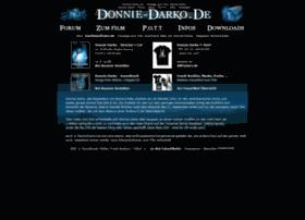 Donnie-darko.de thumbnail