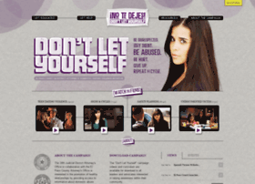 Dontletyourself.org thumbnail