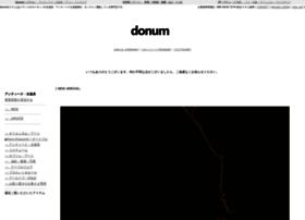 Donum.jp thumbnail