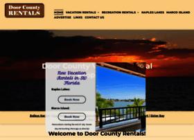 Doorcountyrentals.net thumbnail