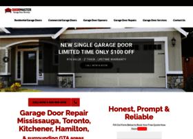 Doormaster.ca thumbnail