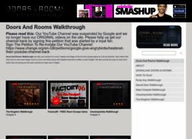 Doorsandroomswalkthrough.net thumbnail
