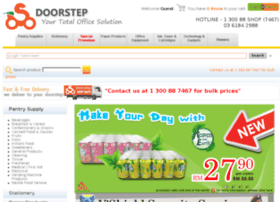 Doorstep.com.my thumbnail
