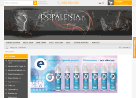 Dopalenia.pl thumbnail