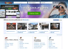 Doplim.com.ve thumbnail