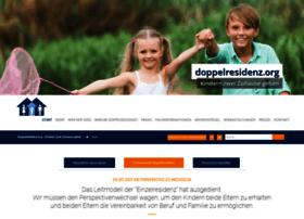 Doppelresidenz.org thumbnail