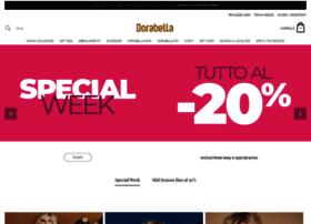 Dorabella.it thumbnail