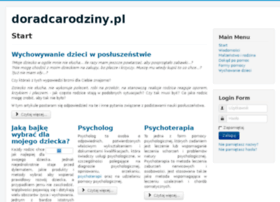 Doradcarodziny.pl thumbnail