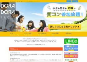 Doradora-party.jp thumbnail