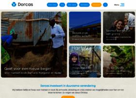 Dorcas.nl thumbnail